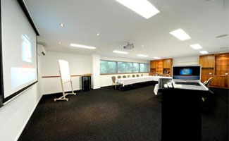 Airlie Beach Hotel conference