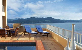 Hamilton Island Reef View Hotel Suites presidential 2