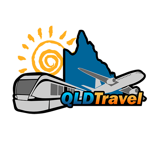 QLD Travel Logo