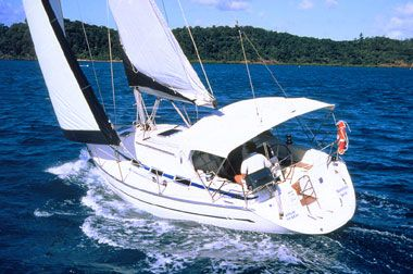 Whitsunday Rent A Yacht 3