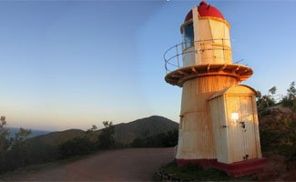 Cooktown Accommodation lighthouse