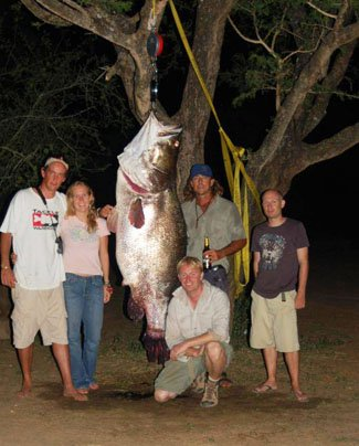Fishing Charters barramundi