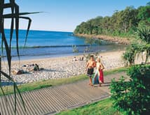 Boardwalk, Noosa