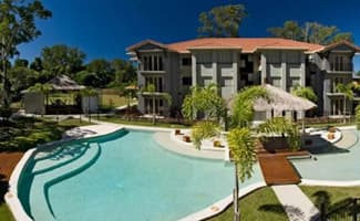 Clifton View Apartments, North Queensland