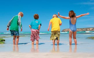 Holidays with Kids, Hamilton Island