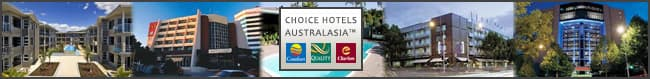 Choice Hotels Group