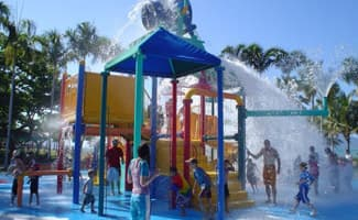 Holidays with Kids, Townsville