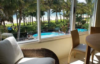 Tangalooma Island - Resort Suite