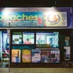 Beaches Backpackers Store